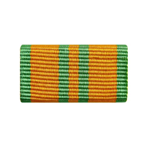 Sammeln & Seltenes Ordensspange Hollandmarsch silber Militaria (ab 1945)